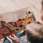 兒童說故事技巧