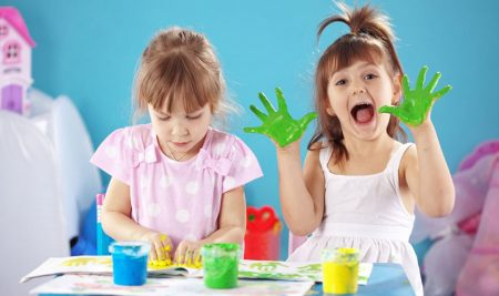 從學習到生活的孩子創意
